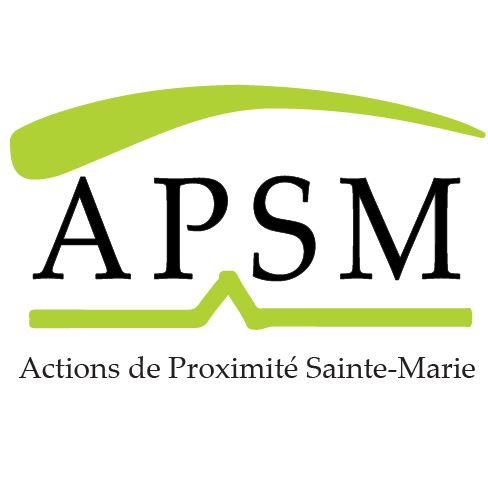 APSM – Actions de Proximité de Sainte-Marie